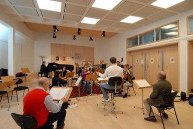 Seminar Rudolf Kelterborn