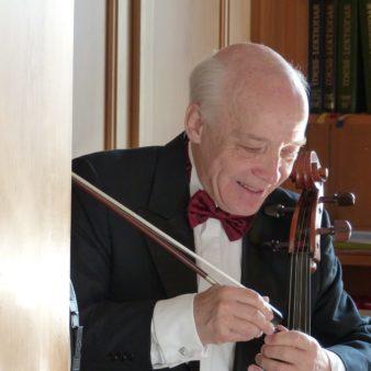 Albert Roman, Seewen